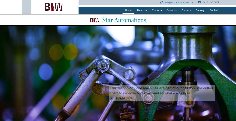 Star Automation